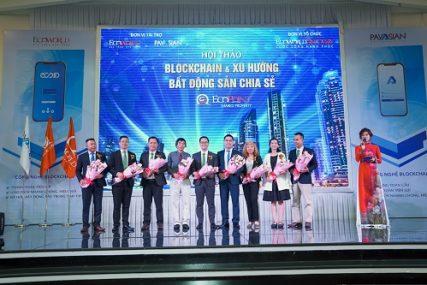 Cơ hội phát triển bất động sản từ công nghệ Blockchain
