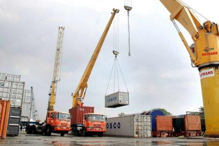 Kim ngạch xuất nhập khẩu đạt kỷ lục hơn 200 tỷ USD trong 5 tháng