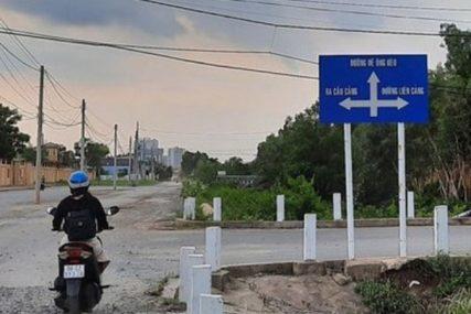 Đồng Nai kiến nghị Chính phủ rót hơn 2.000 tỷ đồng làm đường liên cảng Nhơn Trạch